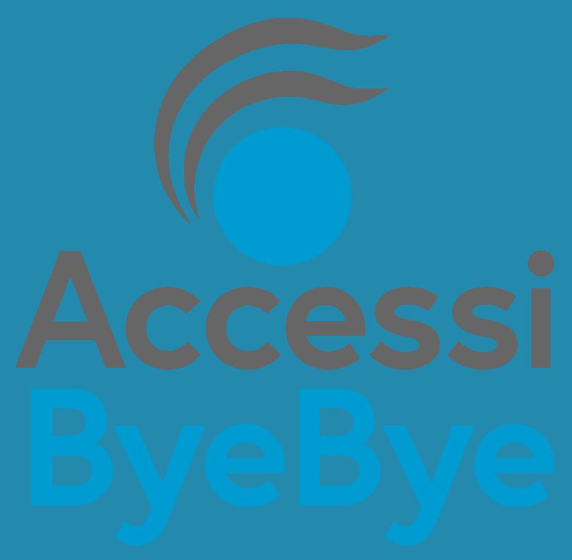 AccessiByeBye logo